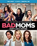 Bad Moms [USA] [Blu-ray]