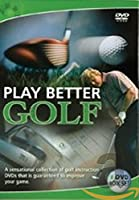 Play Better Golf [Import anglais]