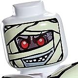 LEGO Máscara de la momia (talla única)