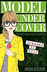 Model Under Cover - Dressed to Kill (Model Under Cover #4)