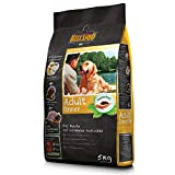 Belcando Adult Dinner [5 kg] Hundefutter | Trockenfutter für Hunde | Alleinfuttermittel für ausgewachsene Hunde Aller Rassen ab 1 Jahr