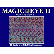 [(Magic Eye)] [ By (author) Inc Magic Eye, By (author) Marc Grossman, By (author) Magic Eye Inc ] [July, 2003]