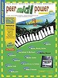 peer midi power Vol. 13 Latin Hits 2 - Klavier/Midifiles (Noten)
