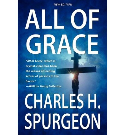 All of Grace (New Edition) (Paperback) - Common