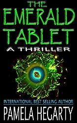 The Emerald Tablet: A Thriller (Christa Devlin Book 2)