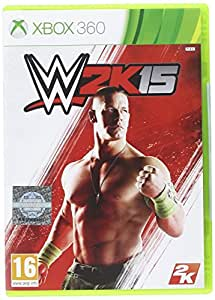WWE 2K15 [import europe]