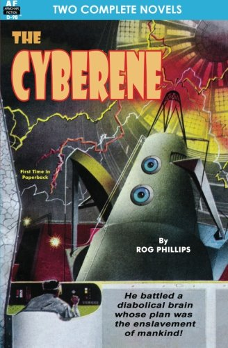 Cyberene, The, Badge of Infamy