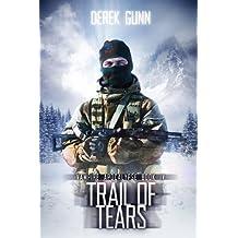 Vampire Apocalypse: Trail of Tears (Book 4)