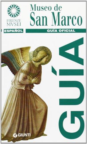 Museo de San Marco. Guía oficial por aa vv