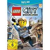 Wii U: LEGO City Undercover