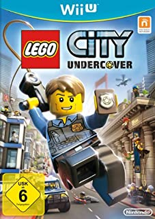 LEGO City : Undercover [import allemand] (B00CIJGE8S)   Amazon Products
