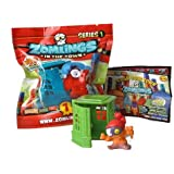 Magic Box Int - Zomlings Tower Pack CDU (Set of 24)