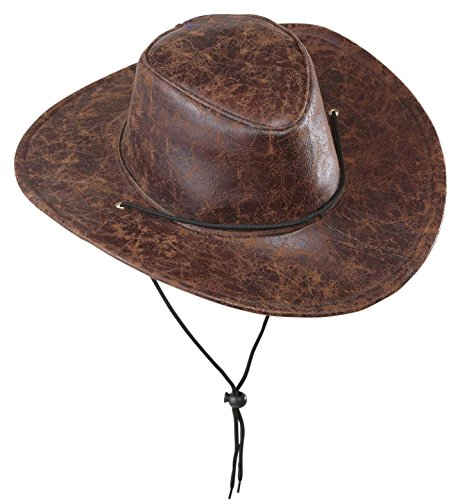 Cappello Cowboy – Costumi Divertenti 2cbd8d706582