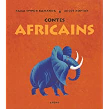 CONTES AFRICAINS