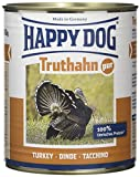 HD-3299 Happy Dog Pure Turkey 800g