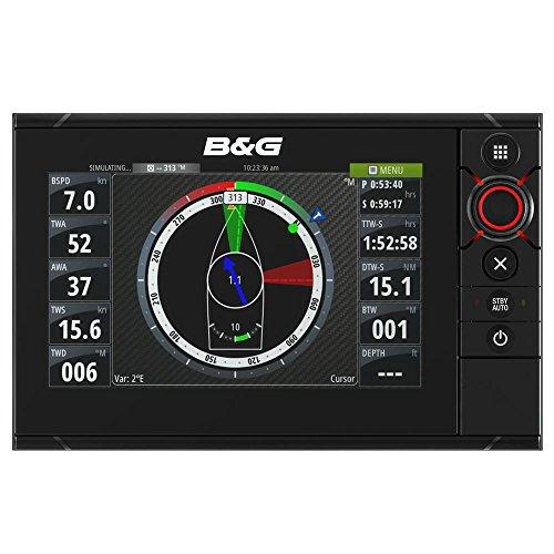 B & G ZEUS27Insight - Boote Für Gps-systeme