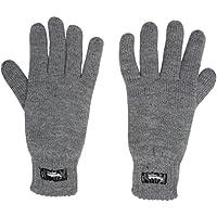 Camping & Outdoor Handschuhe Neu Peter Storm Thinsulate Knit Fleece Handschuhe Purple