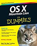 "Tame your Mountain Lion, the ""Dr. Mac"" way   Author Bob ""Dr. Mac"" LeVitus is a Mac guru and one of the world′s leading authorities on all things Apple, so when he talks OS X Mountain Lion, people listen. Now you can learn how to get the most out of O..."