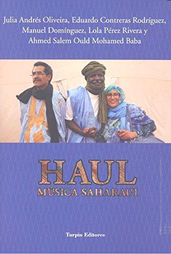 Haul : música saharaui