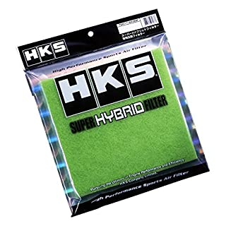 HKS (70017-AK001) Super Hybrid Filter