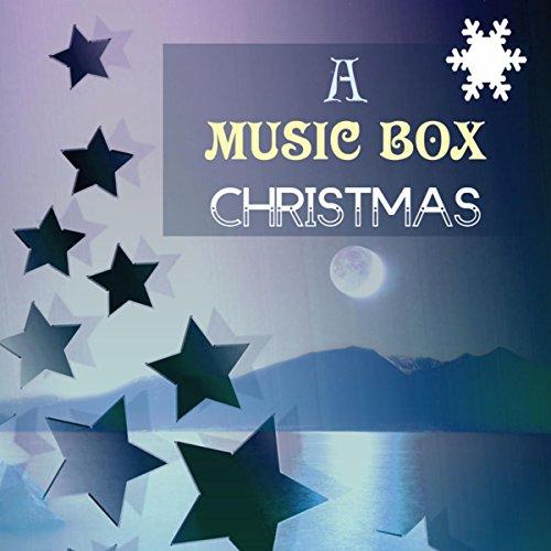 Santa Claus (Music Box Christmas Carols) (Santa Box Music Claus)