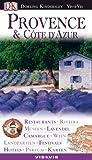 Vis a Vis, Provence & Cote d' Azur - Roger Williams