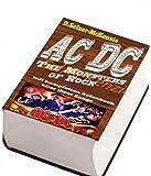 ACDC – mit kompletten Notenbuch aller ihrer Songs: ACDC – mit kompletten Notenbuch aller ihrer Songs