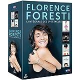 Florence Foresti - Coffret: Foresti Party + Motherfucker + La Cigale + Madame Foresti