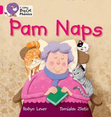 Pam naps