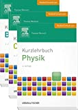 Paket KLB Biologie, Chemie, Physik (Kurzlehrbücher) - Thomas Wenisch