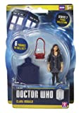Doctor Who 3.75 Scale CLARA OSWALD Figure