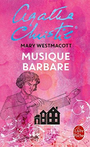 Musique Barbare de de Mary Westmacott (Agatha Christie) 51looSK9OeL