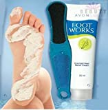 Avon cracked heels cream 50ml and Foot f...