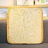 WYQLZ Stuoia della sedia del Ministero degli Interni smontabile e lavabile del rilievo domestico dell'animale domestico del cuscino del pane della fetta di pane tostato ( dimensioni : 60cm )