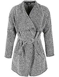 Amazon.it  Coveri Collection - Giacche e cappotti   Donna  Abbigliamento 9b57a33bc3ec