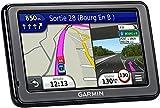 Garmin nüvi 2595LMT Reconditionnés - GPS Auto 5 Pouces - Appel Mains Libres et Commande Vocale - Info Trafic et Carte (45 Pays) Gratuits à Vie...