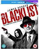 The Blacklist - Season 3 [Blu-ray]