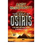 (The Cult of Osiris) By Andy McDermott (Author) Paperback on (Apr , 2010)