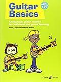 Guitar Basics: (with Free Enhanced CD) [Guitar Basics] (Faber Edition)