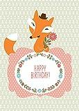 10 Geburtstagskarten