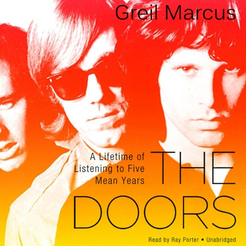 The Doors  Audiolibri
