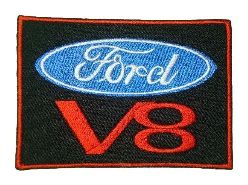 ecusson-brode-patch-ford-v8-motors-vintage-cars-drag-racing-motorsport-t-shirts-embroidered-iron-or-