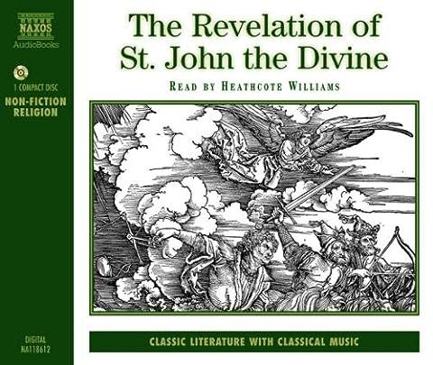 The Revelation of St. John the Divine