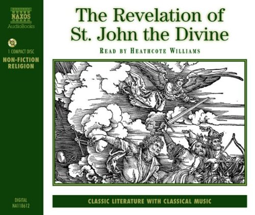 The Revelation of St. John the Divine