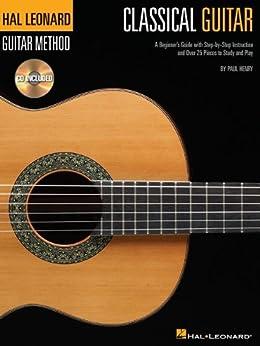 Classical Guitar par [Henry, Paul]