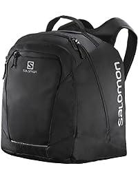 Salomon Original Gear Backpack - Bolsa de equipo para esquí (40L), 40x37x38.5 cm, negro