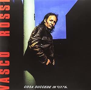 Cosa Succede In Città – Remastered High Quality Vinyl (Esclusiva Amazon.it)