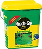 Scotts Miracle-Gro Water Soluble Lawn Food Tub, 2 kg