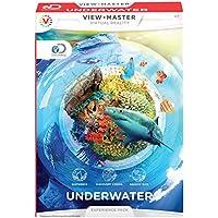 Mattel DRX15 - View-Master Erweiterungspack Unterwasserwelt