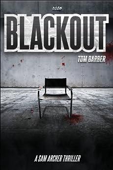 Blackout (Sam Archer Book 3) (English Edition) par [Barber, Tom]